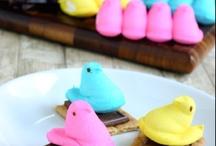 Yummy Easter Treats & Food Inspirations