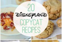 Angels83 / Copycat Recipes