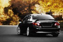 Tuning / Wszystkie modele Toyoty Corolli poddane stylowemu, eleganckiemu tuningowi