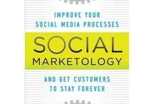 Marketing Books I want to Read