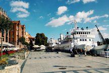 Gdansk - City of amber