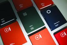 55/BBooks / Brand Books developed by 55/Brands