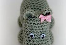 Crochet & Knitted Toys