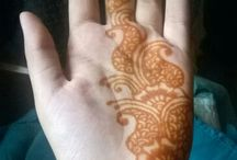 Mehandi by hilma