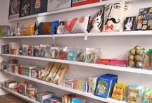 Cool Shops / by Kate Garey