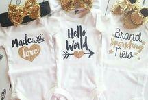 Baby clothing Lauren likes