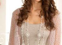 crochet jewelry & accessories