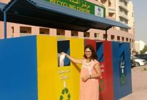 Recycling in UAE