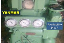 Yanmar Air Compressor/Yanmar Air Compressor Recondition/Yanmar Air Compressor Spares Suppliers / Yanmar Air Compressor/Yanmar Air Compressor Recondition/Yanmar Air Compressor Spares Suppliers,Air Compressor Of YANMAR/HATLAPA/JP SAUER/MATSUBARA/SPERRE/HAMWORTHY/ATLAS COPCO/TAMROTOR/CEGIELSKI
