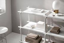 Lekkie jak... meble - skandynawski minimalizm od FF