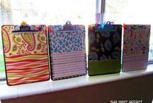 Craft & Gift Ideas / by Carolyn Bagwell