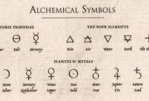 abeceda symboli