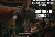 HP obsessed