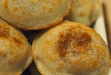 Festive Recipes / Delicious treats on festivals