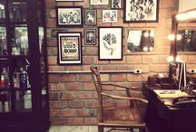 | Wall / #frames, #creative walls,