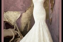 wedding ideas / by Nancy Martinez