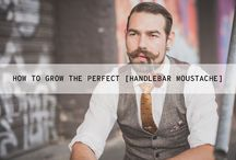 Twisted Moustache Articles