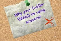 Toddler Time!