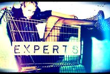 Experts Elite / Dream Girls Team Experts. Let us introduce the EXPERTS ELITE http://theexpertscz.tumblr.com/