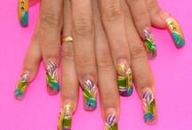 cool nails :D