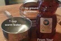 kaneel/honing