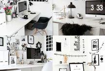home sweet home / Ideias de decoração