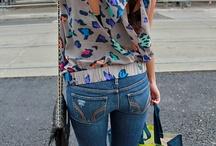 My Style / by Melanie McCracken