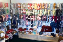 Visit our yarn shop / Visit our yarn shop Double click on image to visit