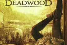 Deadwood / by Susanna Delon