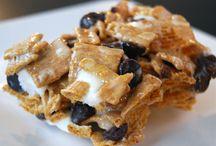 Dessert - Yum! / by Christine Crawford Smith
