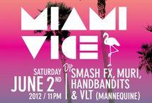 Fête Miami