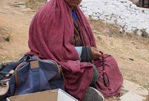 Bhutan / Kilka zdjęć z naszej wycieczki do Bhutanu