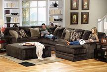 Decor TV Lounge