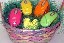 Happy Geek Easter