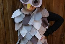 Animal Costumes / Fun animal costumes for children and adults! See all our boards -- TONS of animal-themed ideas at http://www.pinterest.com/zooniversity/