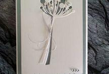 Cards - Dandelions