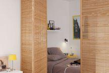 Zimmer/Wohnungs ideen
