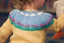knit kids