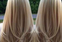 Szép haj