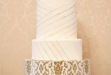 Deco Wedding Cake