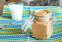 Recipes ~ Condiments, Seasonings, & Spreads