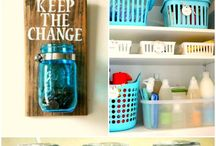 Organizing OCD Style