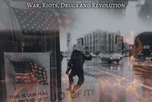 The Indian: America's Walking Dream, Berkeley Radicals, War, Riots, Drugs and Revolution