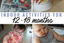 Activities Chloe