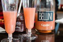 Bellini Canella / Bellini cóctel veneciano