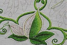 Embroidery how to design