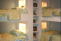 Beach House Ideas / by Sharon Mihalsky