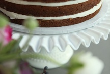 My_Naked cake / by Marcella Nobre