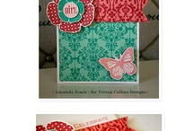 Cards / by Pam Lunnon-Brown