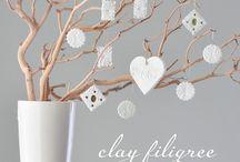 Christmas Ideas / by Tina Monson Rheinford